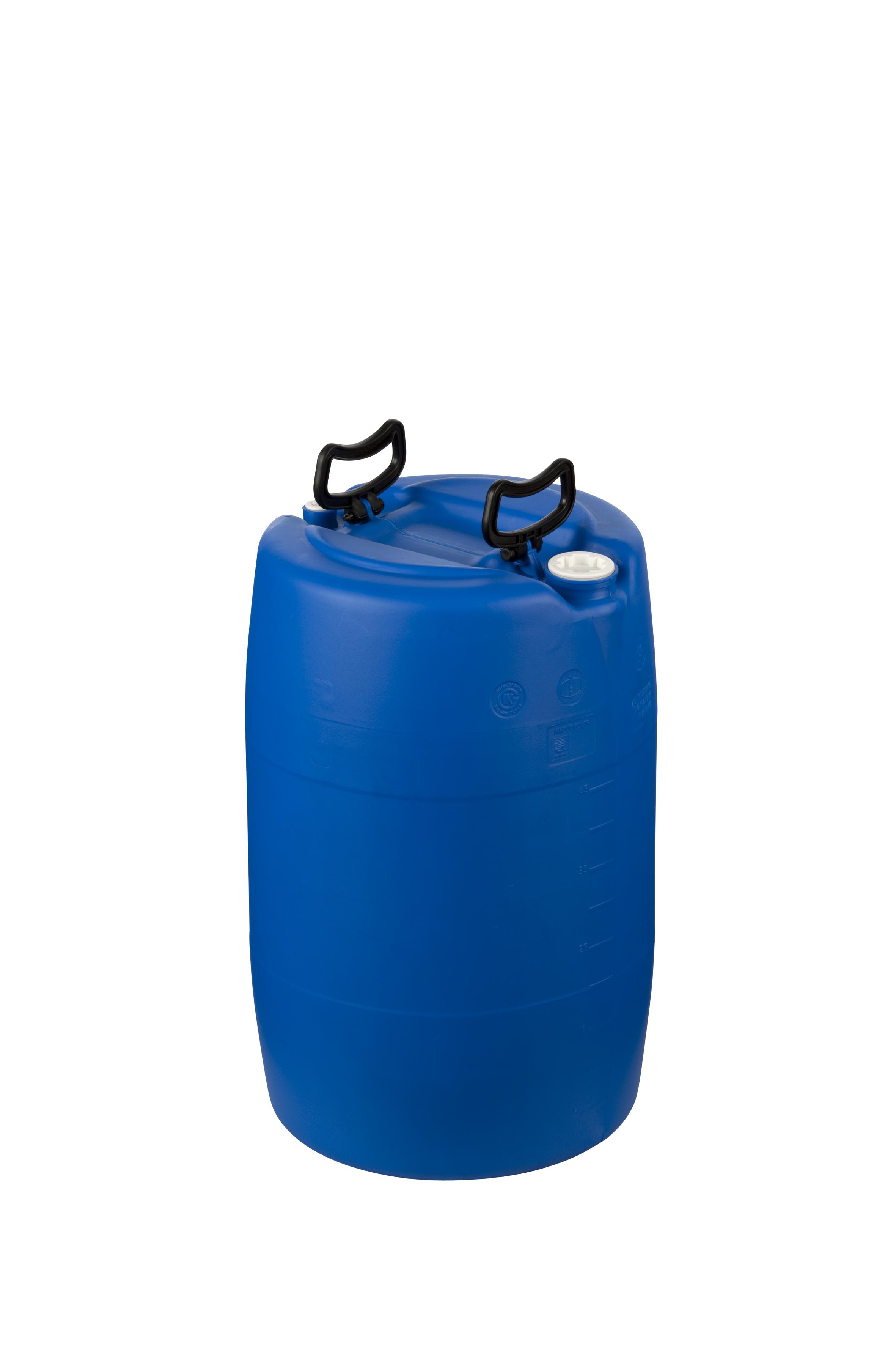 Kunstof vaten 60 liter